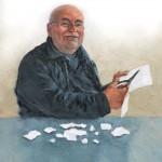 Ger van Wulften: Stripondernemer pur sang