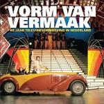 Vorm van vermaak: 60 jaar televisievormgeving