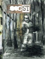 Cover van Oogst #3