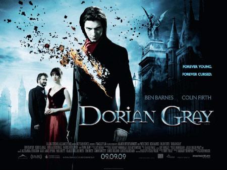 Filmrecensie Dorian Gray Michael Minneboo