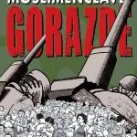 Praten over journalistieke strips bij Met het oog op morgen