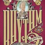 Rhythm van Peter Pontiac vanaf september in de winkel