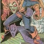 Spidey's web: Daar is The Hobgoblin!