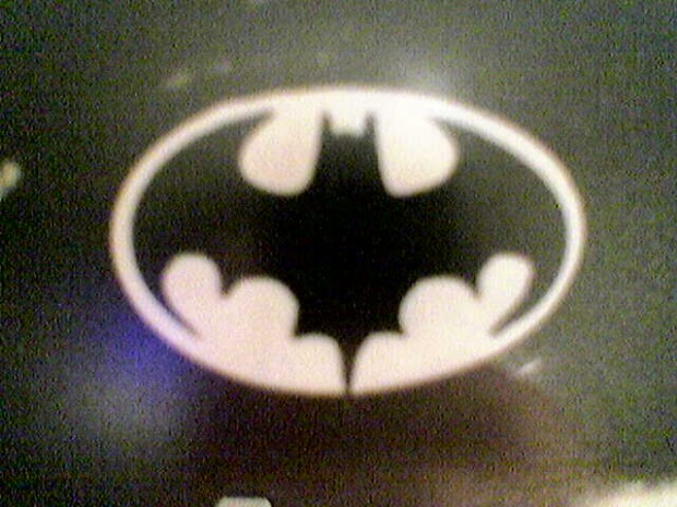 Batsymbool