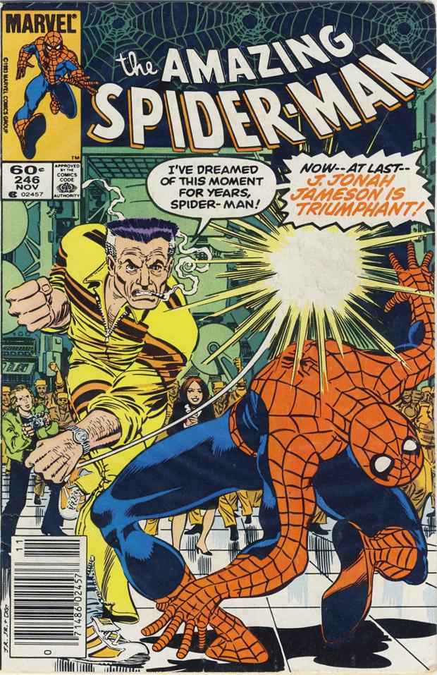 Amazing-Spider-man-#246-coverv