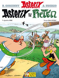 AsterixBijDePicten