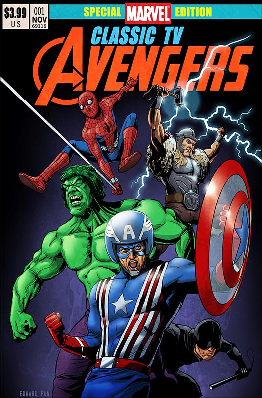 avengers_classic-edward-pun