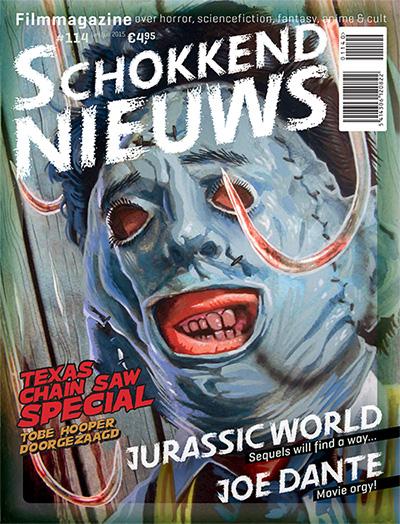 Cover_Schokkend nieuws 114
