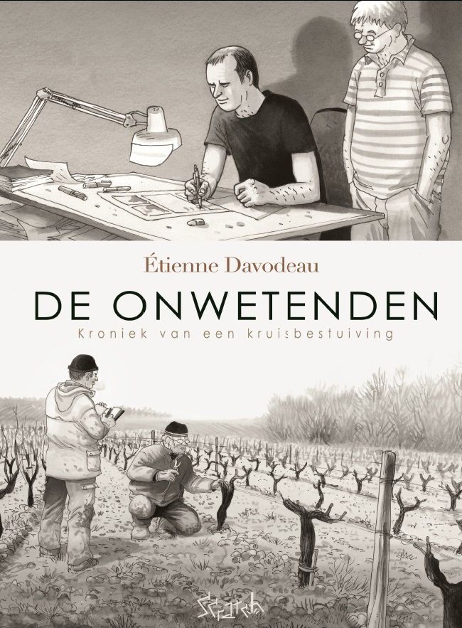 De_Onwetenden_Cover