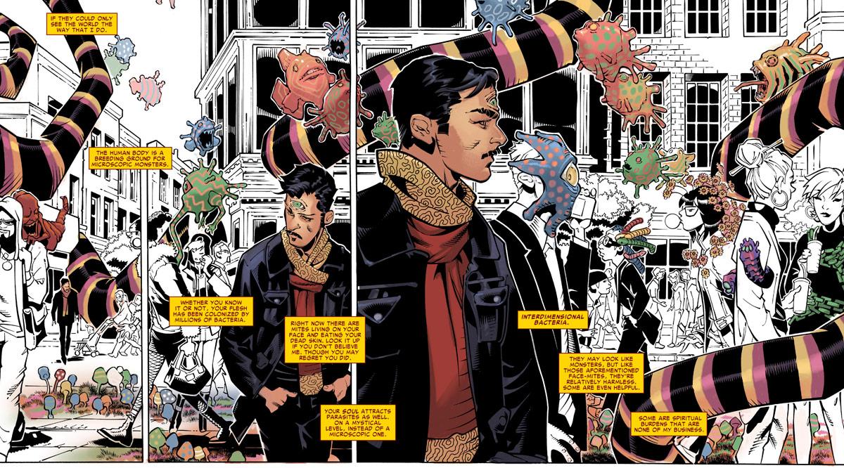 Doctor-Strange-de-wereld