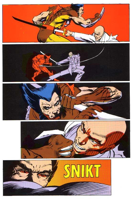 wolverine by frank miller2
