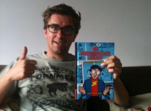 Ive leest 'Understanding Comics'.