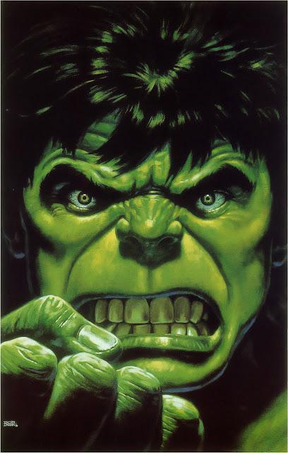 Larkin Hulk