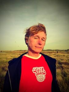 Tonio van Vugt. Foto: Natasja van Loon.