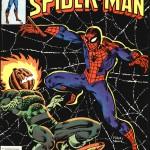 Spideys web: Spider-Man ontmoet Jack O'Lantern