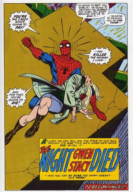 Spiderman_dood-gwen