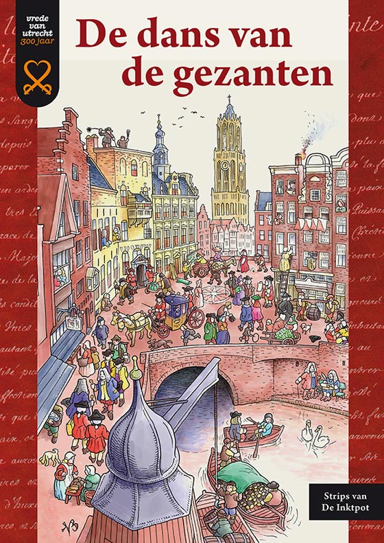 VvU-stripboek-cover
