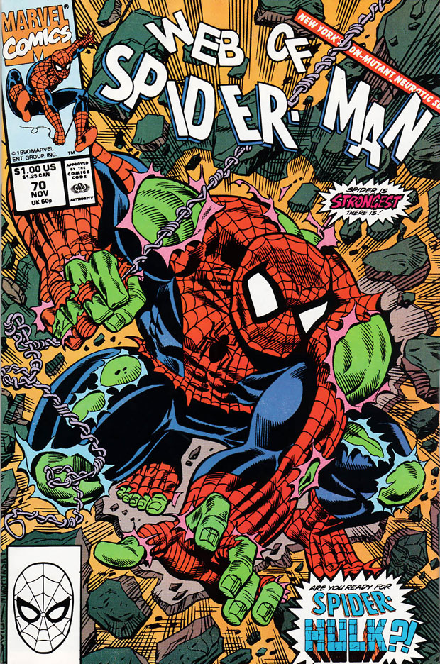 Web-of-Spider-Man-070-cover