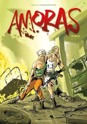 amoras-5-cover