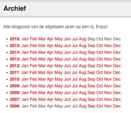 archief-10-jaar-bloggen