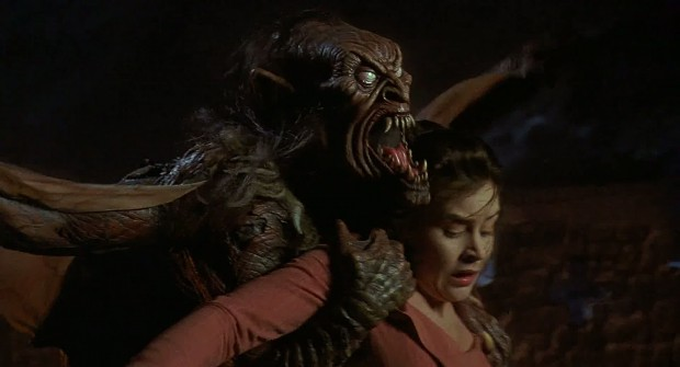 Screenshot van Army of Darkness
