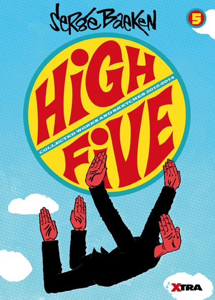 baeken-hig-five-cover
