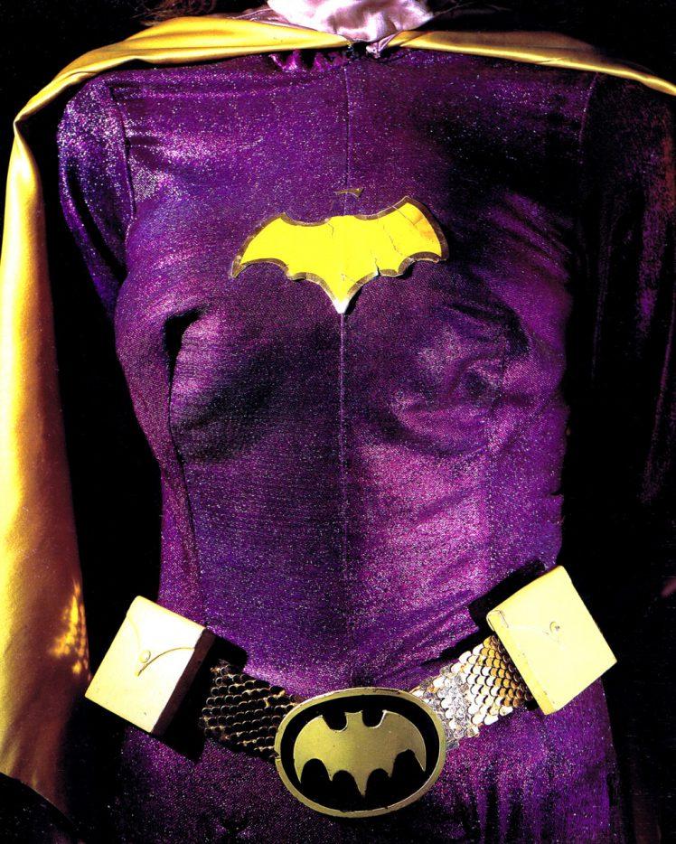 batgirl-kostuum