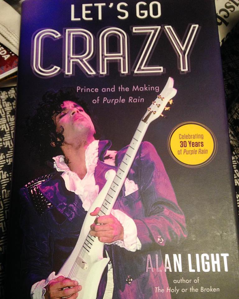 boek purple rain