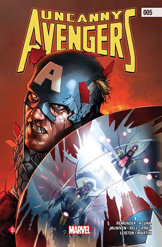 cover uncanny avengers 05