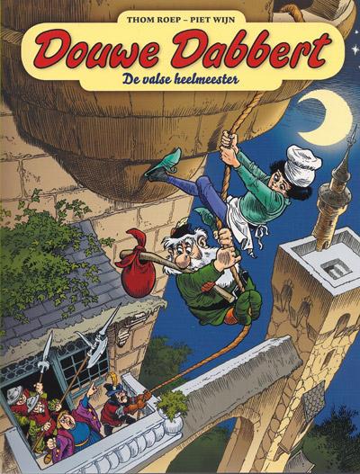 dabbert_heelmeester_cover