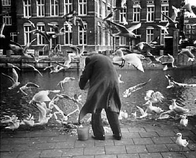 Foto: Ed van der Elsken