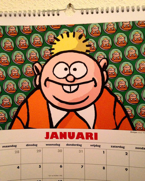eppo kalender januari