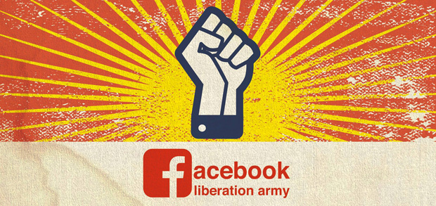 facebook-liberation-army