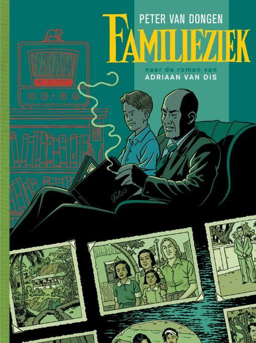 familieziek cover