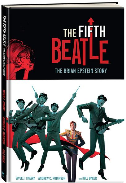 fifth beatle cover