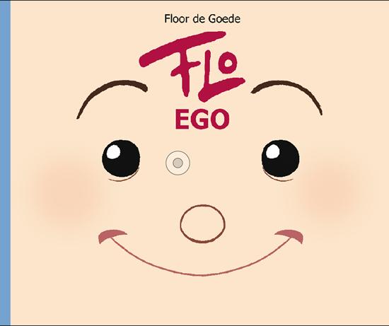 flo ego cover