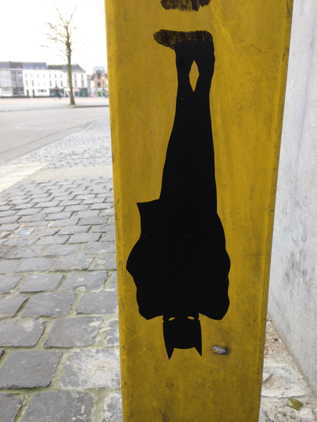 gent-batman