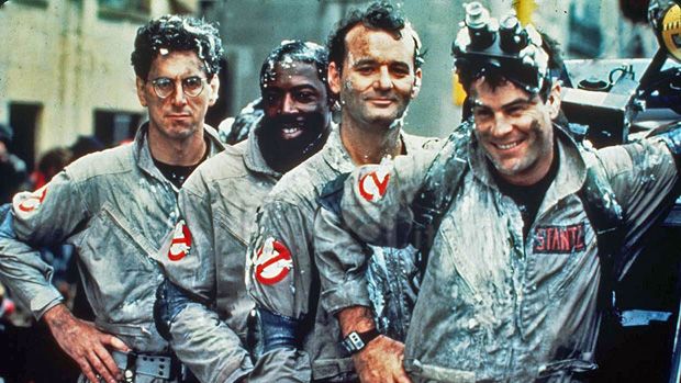 ghostbusters_poseren