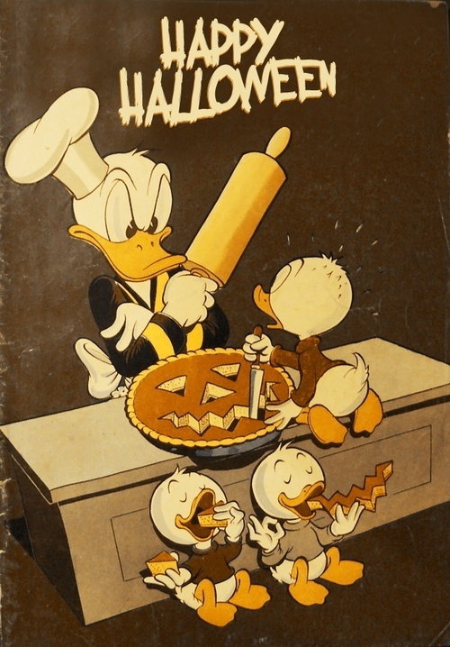 halloween_donald_duck