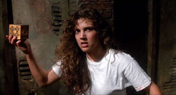 hellraiser Ashley Laurence