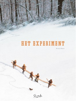 het-experiment-cover