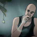 KLIK! 2014: Rare jongens, die hooligans