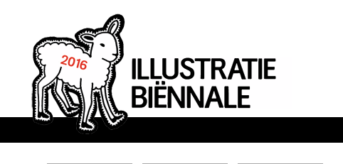 illustratie biennale 2016