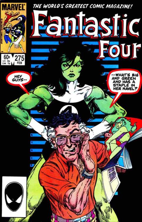 john byrne ff she hulk