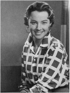 Karin Kraaykamp.