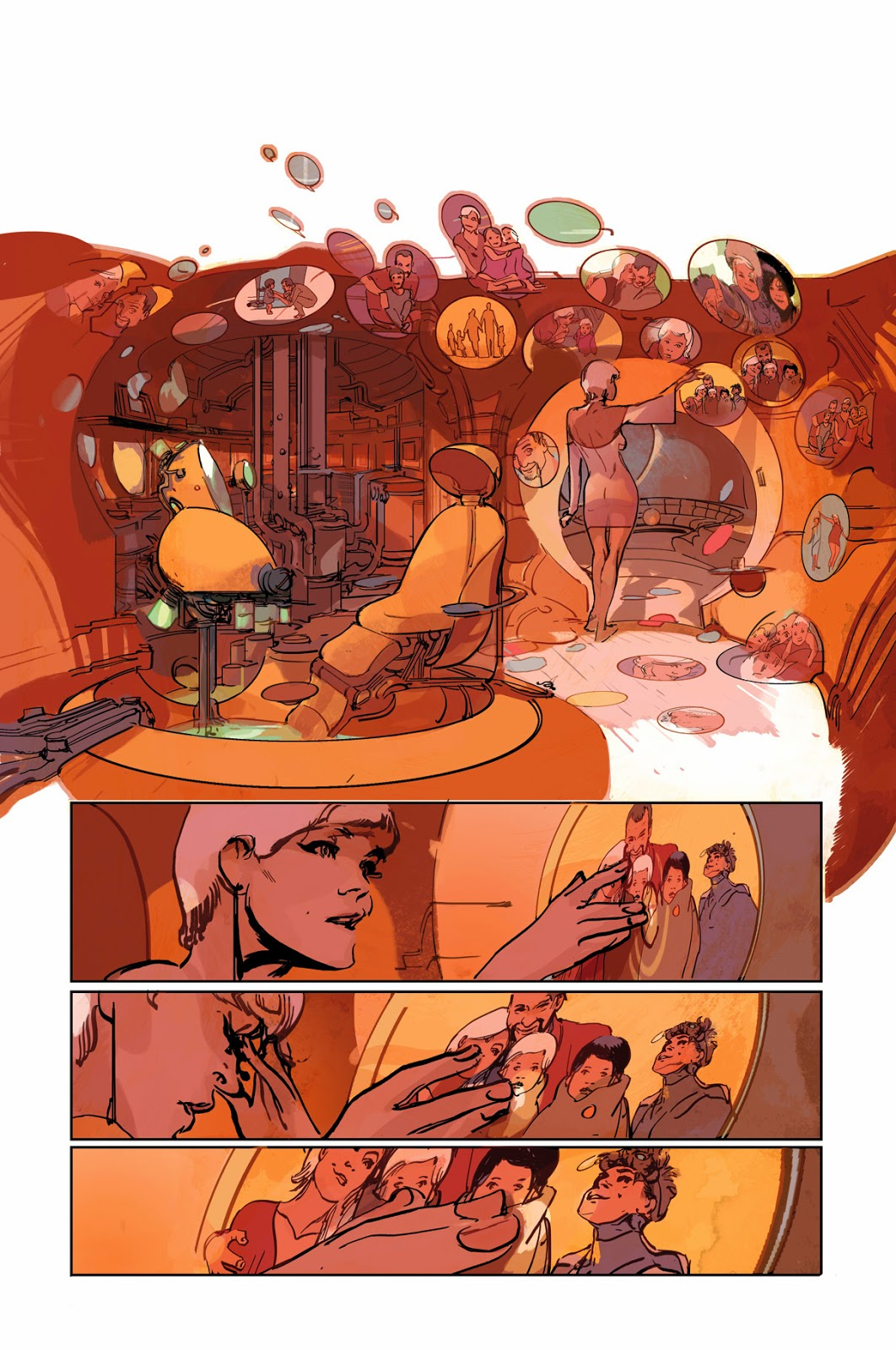 'Low' page, taken from Greg Tocchini's blog