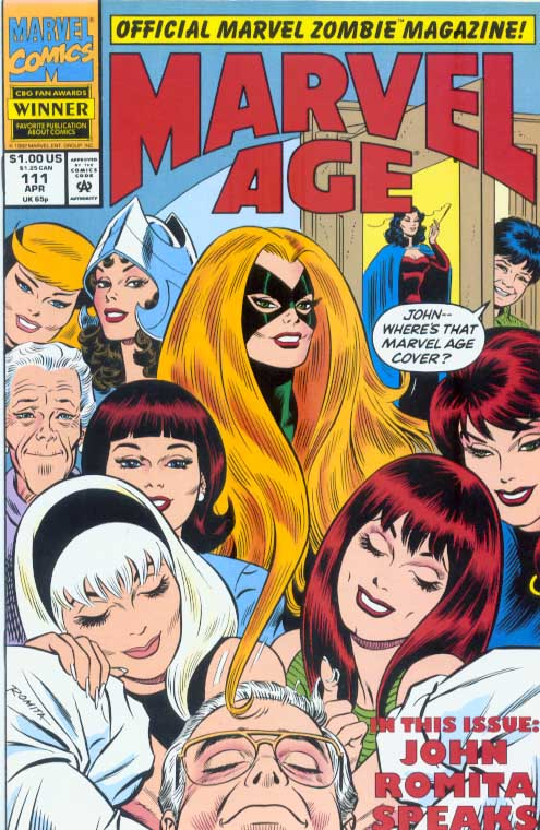 marvel-age-111-cover