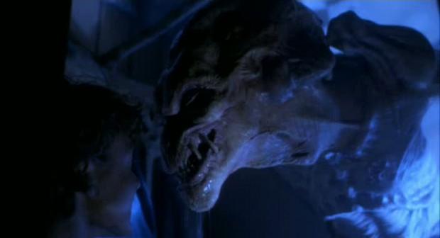 Maak kennis met Alien... euh Pumpkinhead