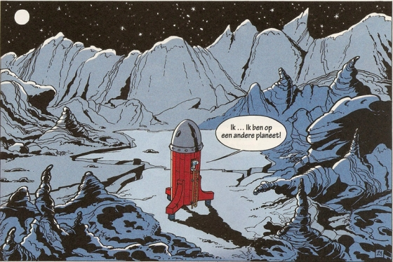 ruimtesmurf