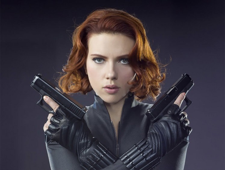 scarlett-johansson black widow